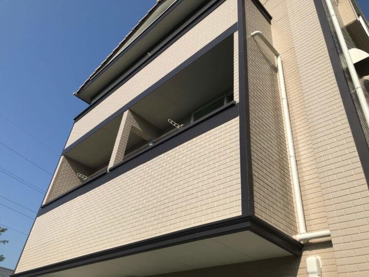 広島市佐伯区 Y様邸 外壁塗装工事