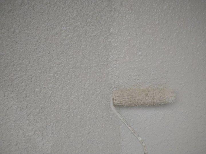 ⑥外壁上塗り 二回目